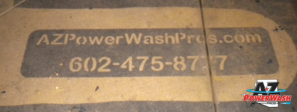 Pressure Washing Flagstaff - Power Washing Flagstaff AZ