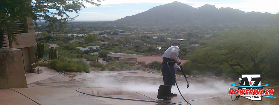 driveway-cleaning-flagstaff