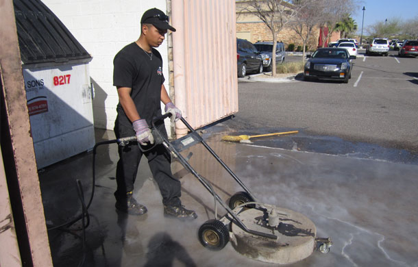dumpster-pad-cleaning-in-flagstaff