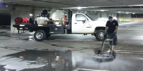 parking-garage-cleaning-in-flagstaff